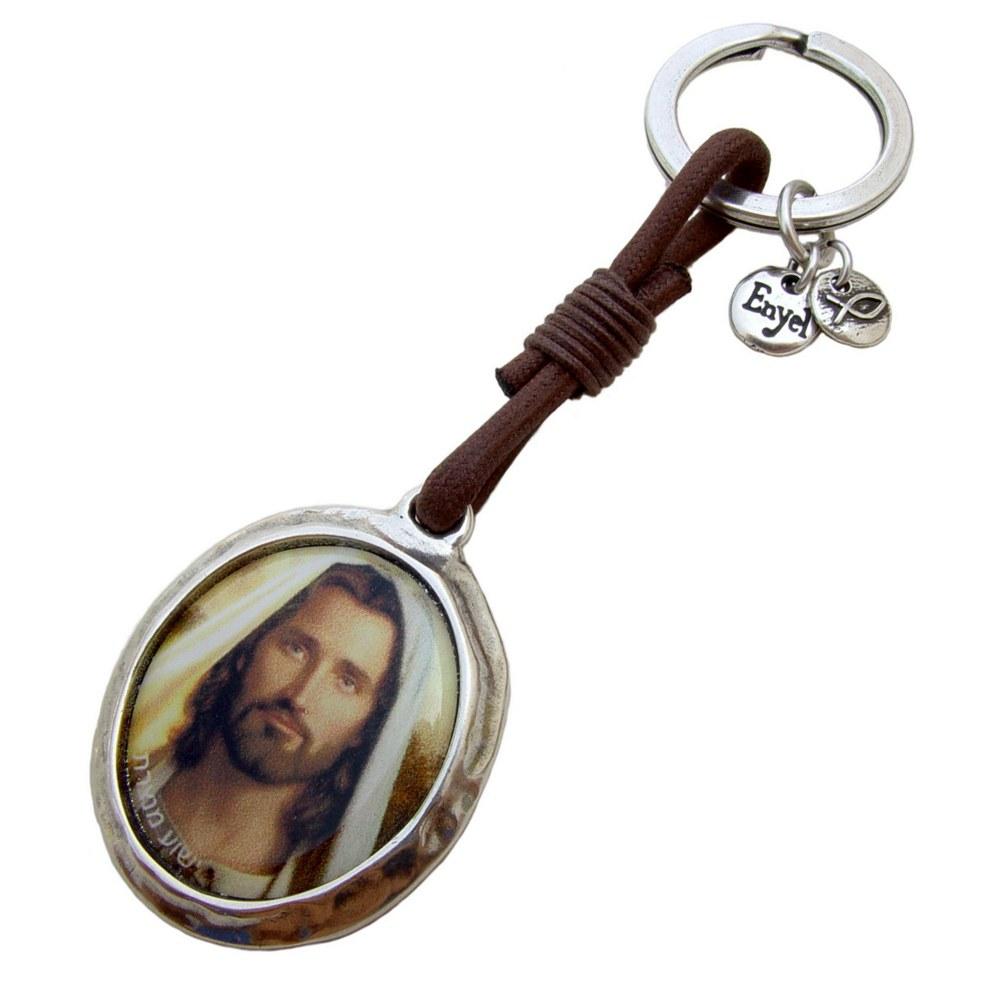 Llavero imagen de Jesús