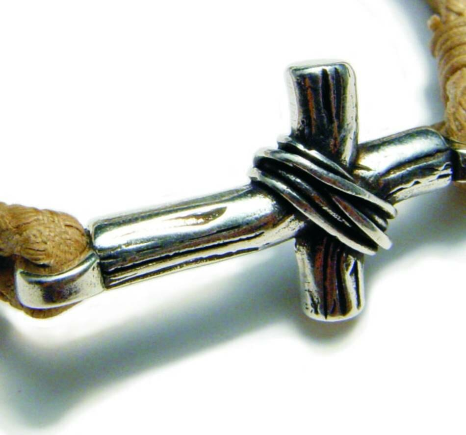 Colección pulseras Cristianas